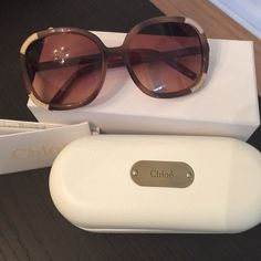 Authentic Chloe Sunglasses Preowned Authentic Chloe Sunglasses Chloe Accessories Sunglasses