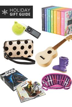 The best holiday gifts for tweens