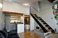 Aproveite cada cantinho da sua casa, até debaixo da escada!! https://www.homify.com.br/livros_de_ideias/2789584