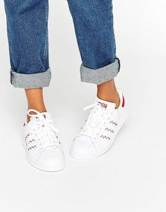Image 1 of adidas Stan Smith Sneakers