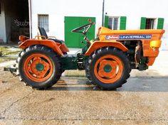 trattore-goldoni-universal-224-trattori-agricoli Small Tractors, Old Tractors, Home Engineering, Agriculture Machine, Classic Tractor, Small Farm, Storms, Farming, Minis