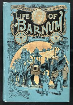 life of barnum