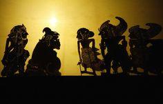 Le wayang, fait partie intégrante du patrimoine culturel de l'île de Bali. http://bit.ly/1EYSjuL  #voyage #culture