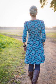 Prülla Mirarostock Kleid Dira #kleiddira
