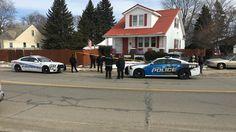 3 men found dead inside home on Detroit's east side, police say