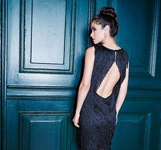 #party #dress #newyorker