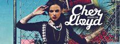 Handy Cher Lloyd Facebook Cover <3