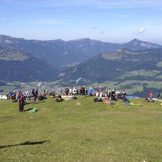 Kössen im Kaiserwinkl/Tirol Dolores Park, Travel, Viajes, Traveling, Trips, Tourism