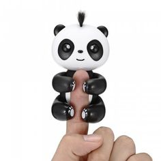 SHARE & Get it FREE   Interactive Panda Style Electronic Toy for ChildrenFor Fashion Lovers only:80,000+ Items·FREE SHIPPING Join Dresslily: Get YOUR $50 NOW!