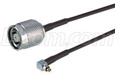 100 Series MC-Card Radio Pigtails