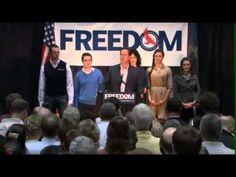 Romney wins decisive victory over Santorum in Illinois