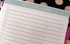 Planner 2016 para { Download } GratuitoPOSTS RELACIONADOS