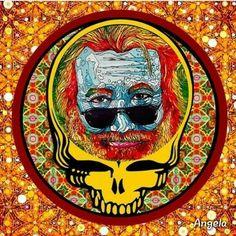 Grateful Dead Logo, Forever Grateful, Good Ole, Best Part Of Me, Cool Bands, Rock, Booty, Music, Musica
