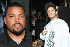 Ice Cube, Dr. Dre and Eazy-E's widow are producing the Universal movie, which F. Gary Gray is directing