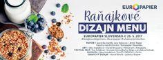 Raňajkové Dizajn MENU – Europapier Slovensko   https://detepe.sk/ranajkove-dizajn-menu-europapier-slovensko-3?utm_content=buffere92a9&utm_medium=social&utm_source=pinterest.com&utm_campaign=buffer