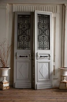 アンティーク フランス ドア アイアン 建具 リノベーション パーツ ショップ お店作り インテリア antique france interior door shop renovation