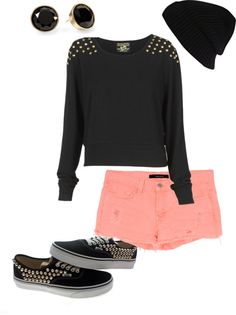 """Untitled #26"" by mckantack on Polyvore"