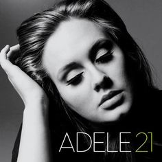 21 - Adele (album cover)