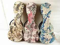 aiersi colour map cover ukulele case