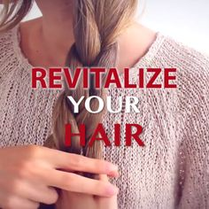 Once I started using this in my daily routine, my hair became so full and thick while almost DOUBLING in length! Visit site to see how I do it!