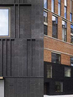 MAC Belfast by Hackett Hall McKnight