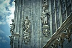 Billedresultat for gothic church Perspective, Gothic, Goth, Goth Style