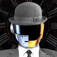 Evolution of Get Lucky [Daft Punk chronologic cover] by pvnova on SoundCloud