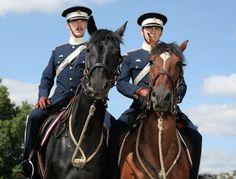 Tom Hiddleston War Horse