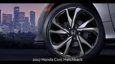 2017 Honda Civic Hatchback at Honda of Murfreesboro Serving Nashville and Murfreesboro TN
