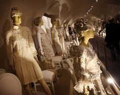 Valentino celebrates 50 years at London's Somerset House