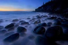 Photo by American nature photographer Richard Bernabe
