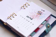 Audrey Marianne: planning addiction .. Kikki K ♥ (planner intro)