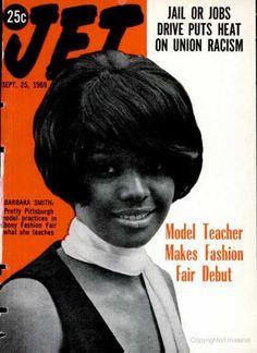 Jet - September 25, 1969