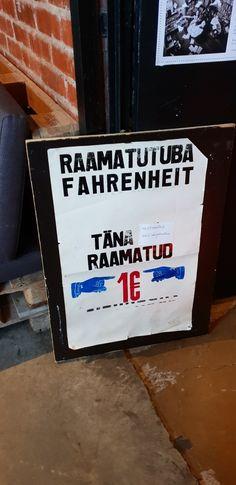 Knjižara Farenhajt 451°
