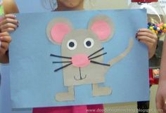 If you give a mouse a cookie activities- math, spelling, and many free downloads