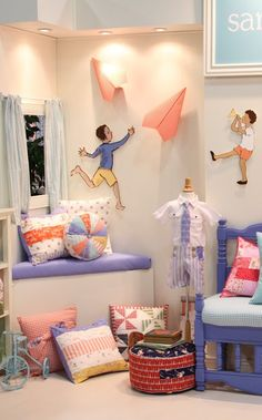 Creative Babies Room Pictures, Photos, and Images for Facebook, Tumblr, Pinterest, and Twitter