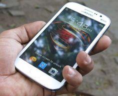 REVIEW #Samsung Galaxy Grand Duos - cel mai scump dual SIM are performanţe bune, dar merita un ecran mai bun