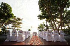 Anantara Hotel - Seminyak Bali. #wedding #bali #seminyak