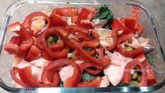 Szybkie i zdrowe sałatki do pracyto wygodne danie dla zabieganych ale też nieograniczone możliwości komponowania ciekawych posiłków, zdrowych, Caprese Salad, Bruschetta, Ethnic Recipes, Insalata Caprese