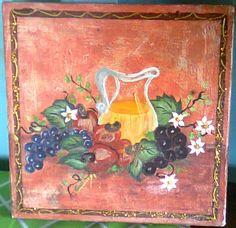pintura by drica klein