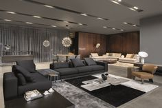 Opens Minotti Cape Town flagship store