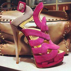 Fashion 99 Cultura & Moda  Sapatos: Giuseppe Zanotti