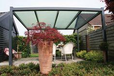 Aluminium - Terrassenüberdachung - 3,00 m x 2,50 m – Bild 3