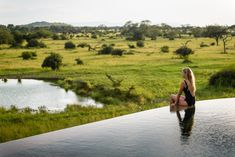 Singita Faru Faru's relaxed approach to luxury forms a golden thread throughout this easy-going lodge in the heart of the Serengeti. Signature Travel, Travel Insurance Companies, Travel Advisory, Domestic Flights, Online Travel, Creature Comforts, Adventure Awaits, Tampa Bay, Trip Planning