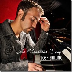 Josh Shilling – The Christmas Song • The holidays are fast approaching and the continual stream of newly released Christmas music has been pouring out for the past month. A lot of this music, sad to say, is quite trite, leaving much to be desired. Maybe it's just me, but Christmas music has been on a downward spiral since the 60's, with a few exceptions spattered here and there. One of those exceptions was just released this past week by Mountain Heart front man Josh Shilling.