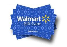 Walmart Spread the Love! $20.00 Gift Card Giveaway! 05/18