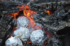 Campfire Cooking – The Kelly Family's Top Three All-Time Favorite Campfire Desserts