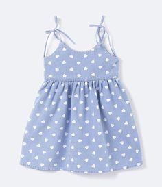 Resultado de imagem para vestidos infantil com tecido grosso
