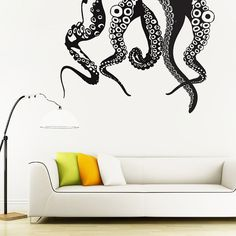 Wall Decal Vinyl Sticker Decals Art Decor от CreativeWallDecals