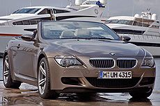 This type of car is called a BMW M6 convertible, It costs about $104, 900. Detailer=Speed dial! URL: http://www.cars.com/go/advice/Story.jsp?section=top&story=top100K&subject=more